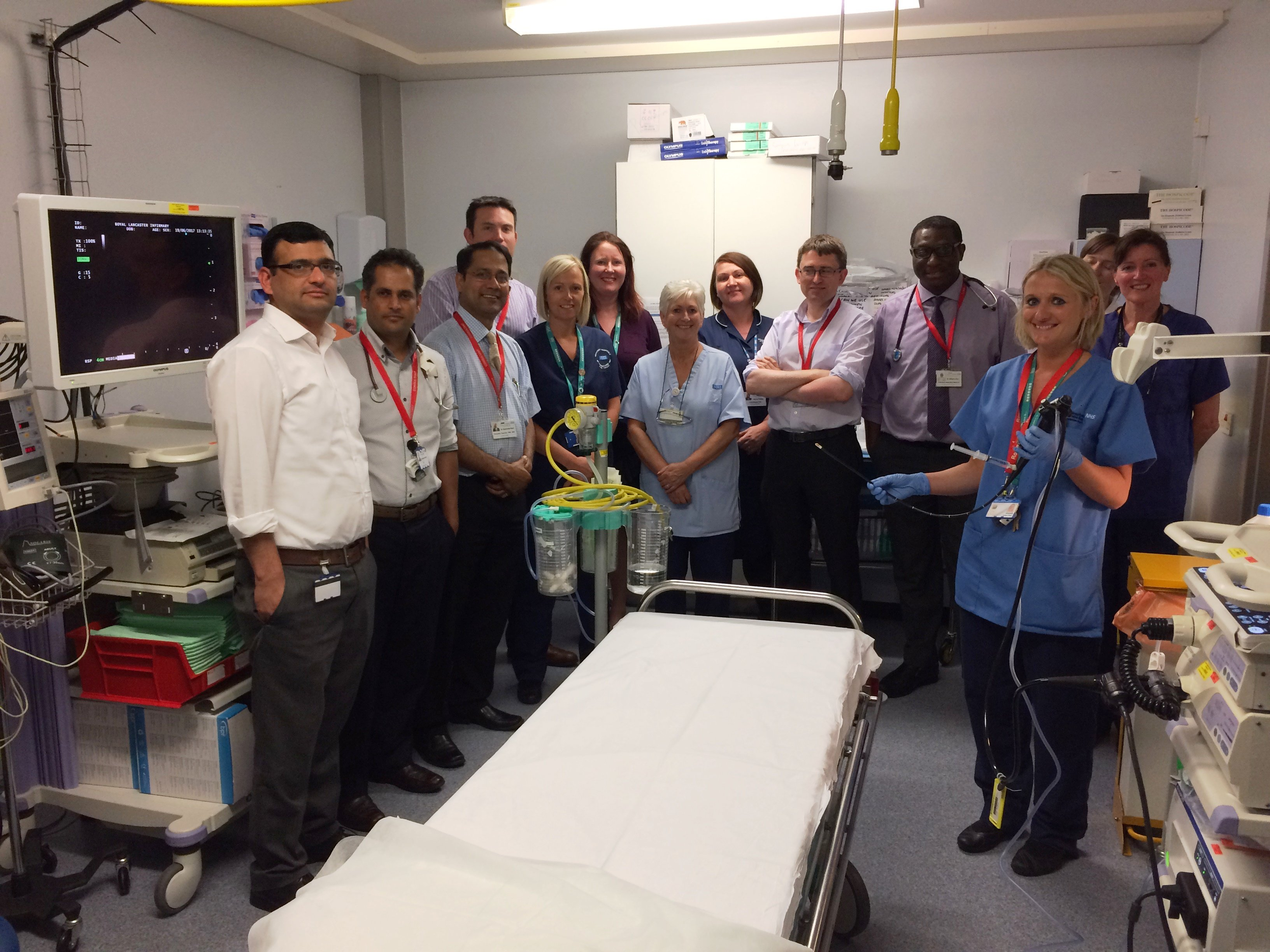 Patients handed more control over their care as new respiratory service to be rolled out featured image