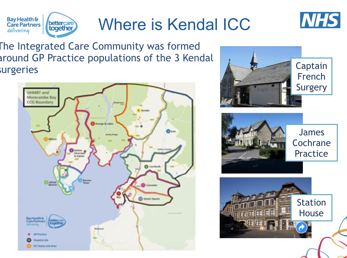 Kendal Integrated Care Community featured image