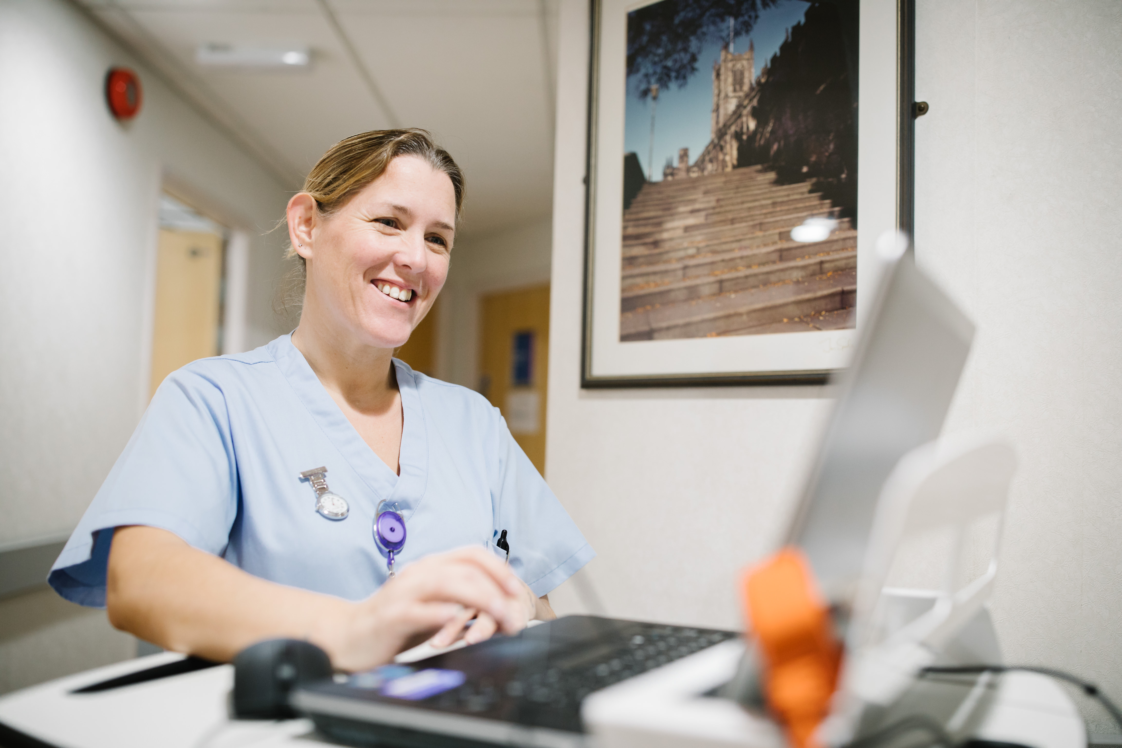 Electronic patient record has transformed patient care in the outpatients setting featured image